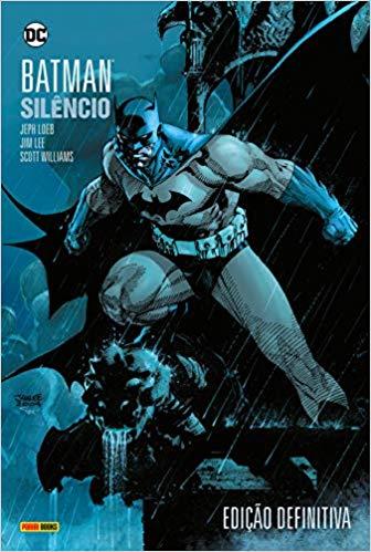"""Coleção """"Lenda do Batman """" - O que podemos esperar? 12"""