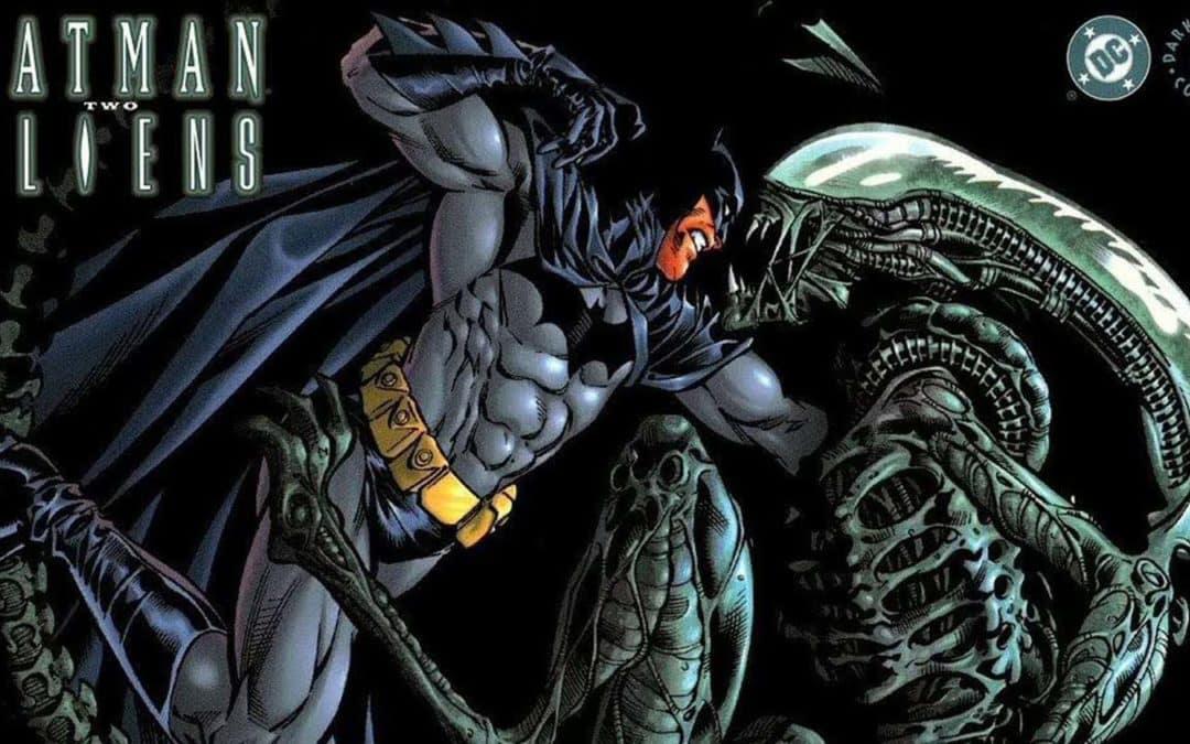 """Confira o Batmóvel de H.R. Giger, criador do design da série """"Alien"""""""
