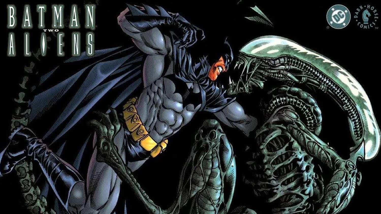 """Confira o Batmóvel de H.R. Giger, criador do design da série """"Alien"""" 6"""