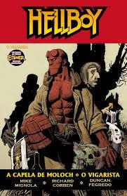 Hellboy - Guia de Leitura 18