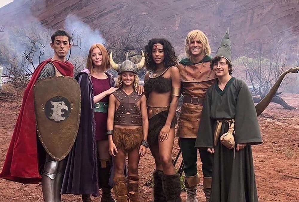 Caverna do Dragão: saiba mais sobre o provável filme