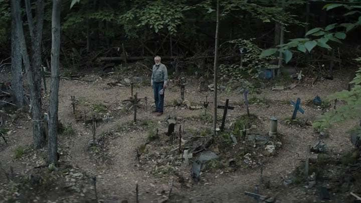 Cemitério Maldito - O Ultimato 5