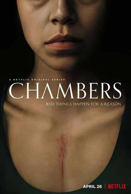 Chambers (Netflix) - Dicas de Streaming 4