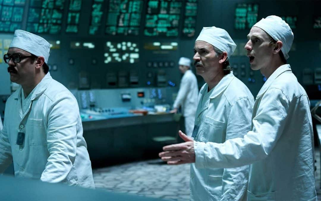 Chernobyl – Episódio 1 – O Ultimato