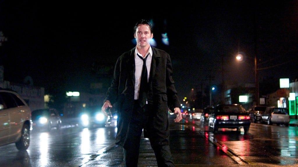 Constantine (2005) – (Netflix) – Dicas de Streaming