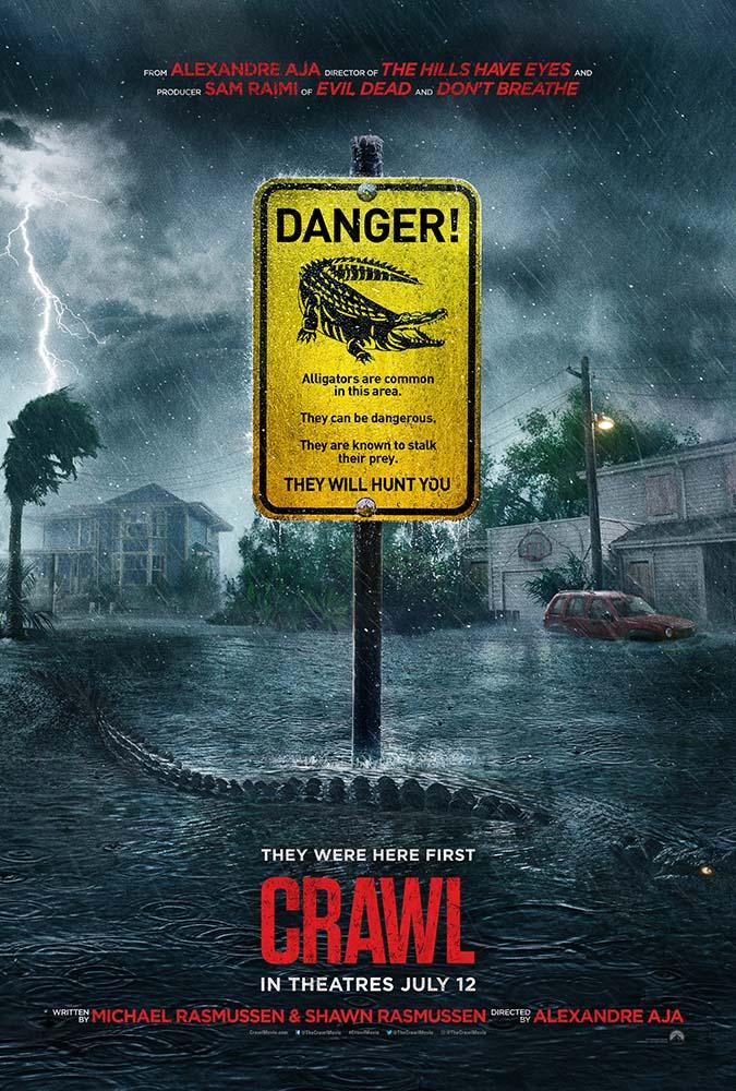 Veja o trailer de Predadores Assassinos, novo thriller de Alexandre Aja 2