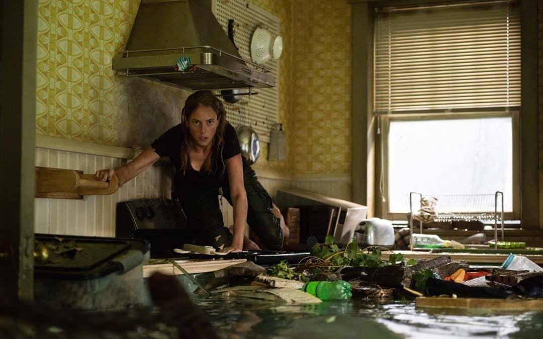 Veja o trailer de Predadores Assassinos, novo thriller de Alexandre Aja