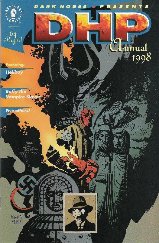 Hellboy - Guia de Leitura 8