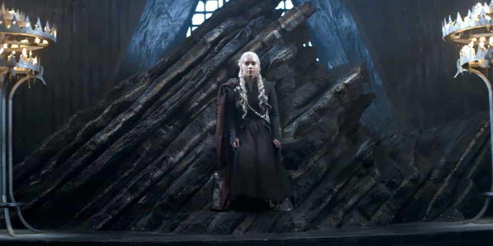 Daenerys, a louca e o fim de Game of Thrones