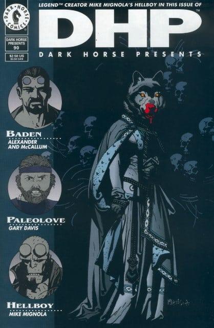 Hellboy - Guia de Leitura 4