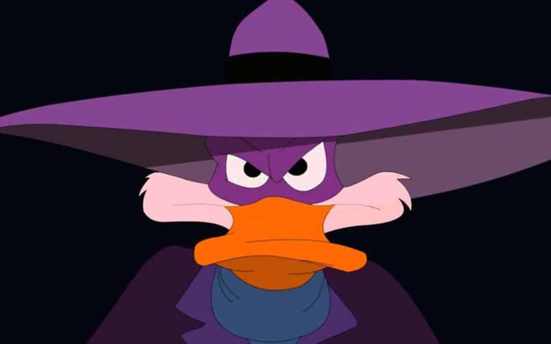Ducktales: O Retorno de Darkwing!