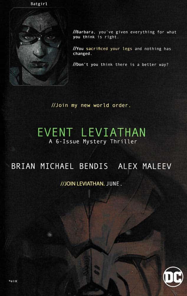Event Leviathan tem novas propagandas divulgadas 8