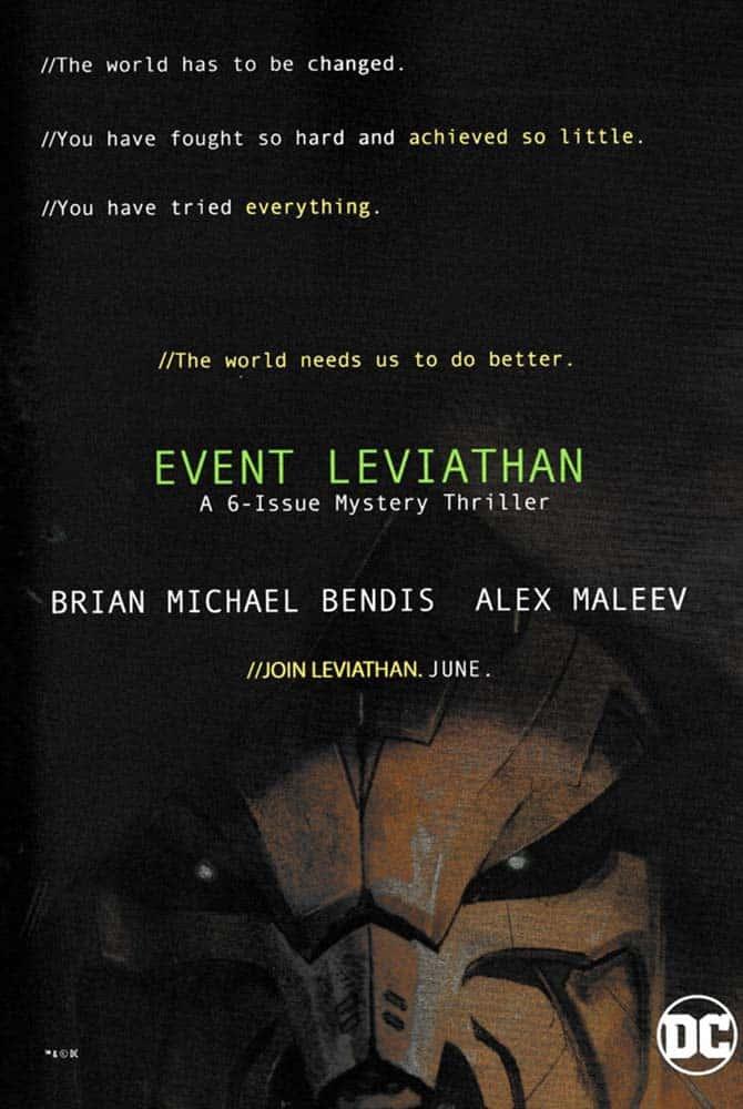 Event Leviathan tem novas propagandas divulgadas 1