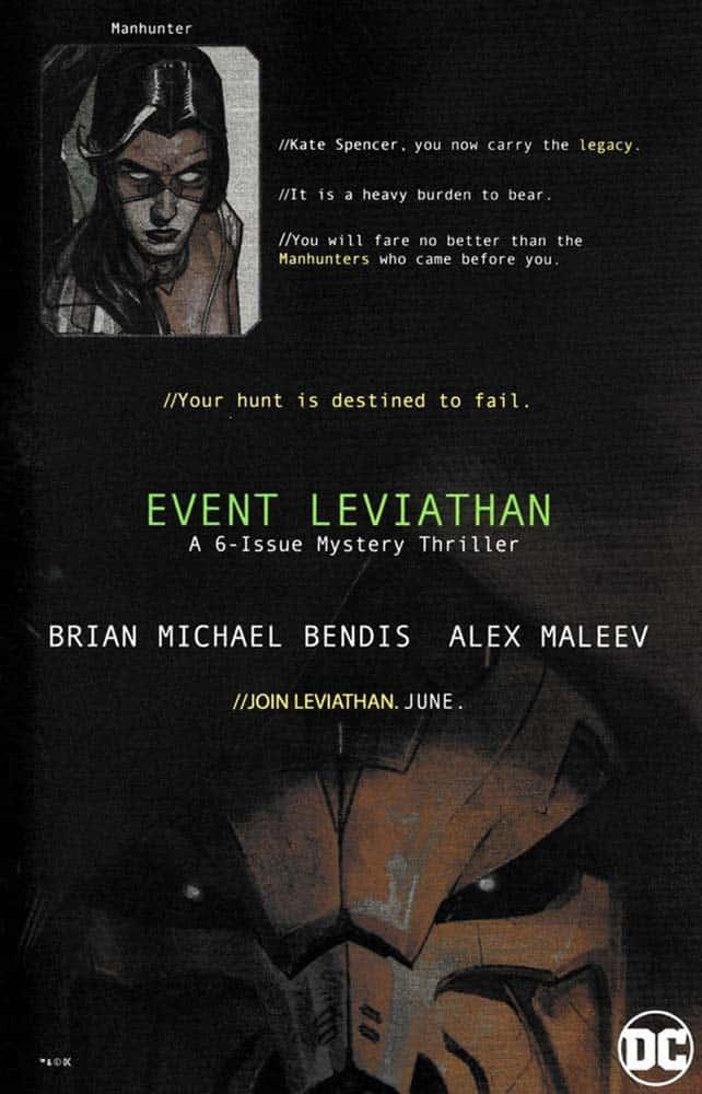 Event Leviathan tem novas propagandas divulgadas 6