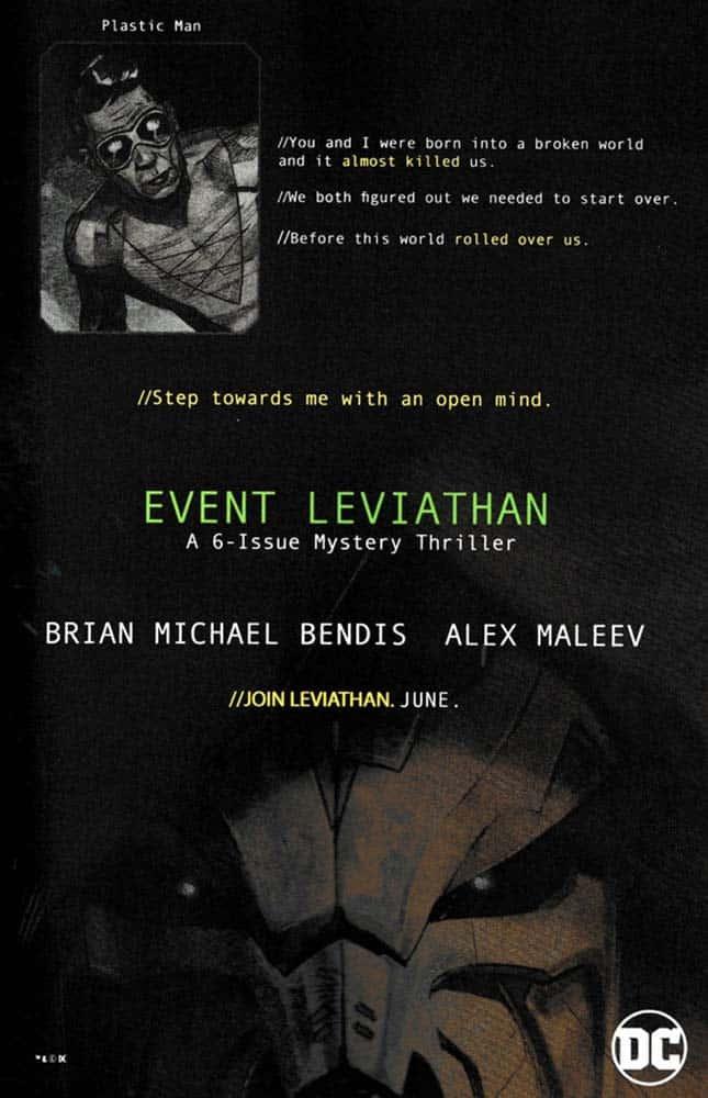Event Leviathan tem novas propagandas divulgadas 3