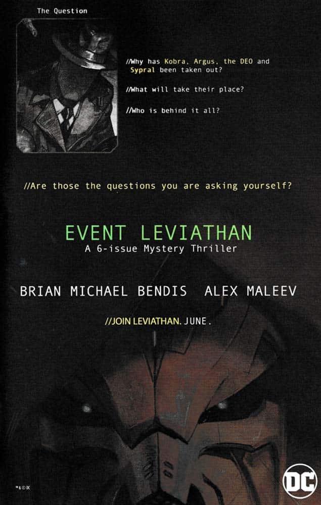 Event Leviathan tem novas propagandas divulgadas 7