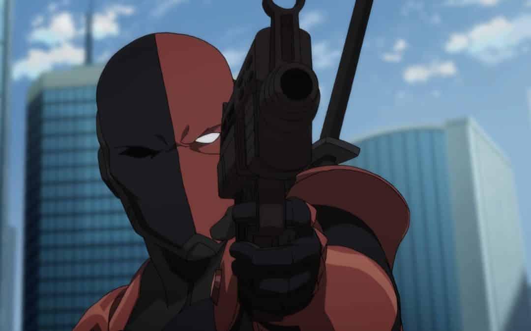 Exterminador ganhará seriado de animação no CW Seed
