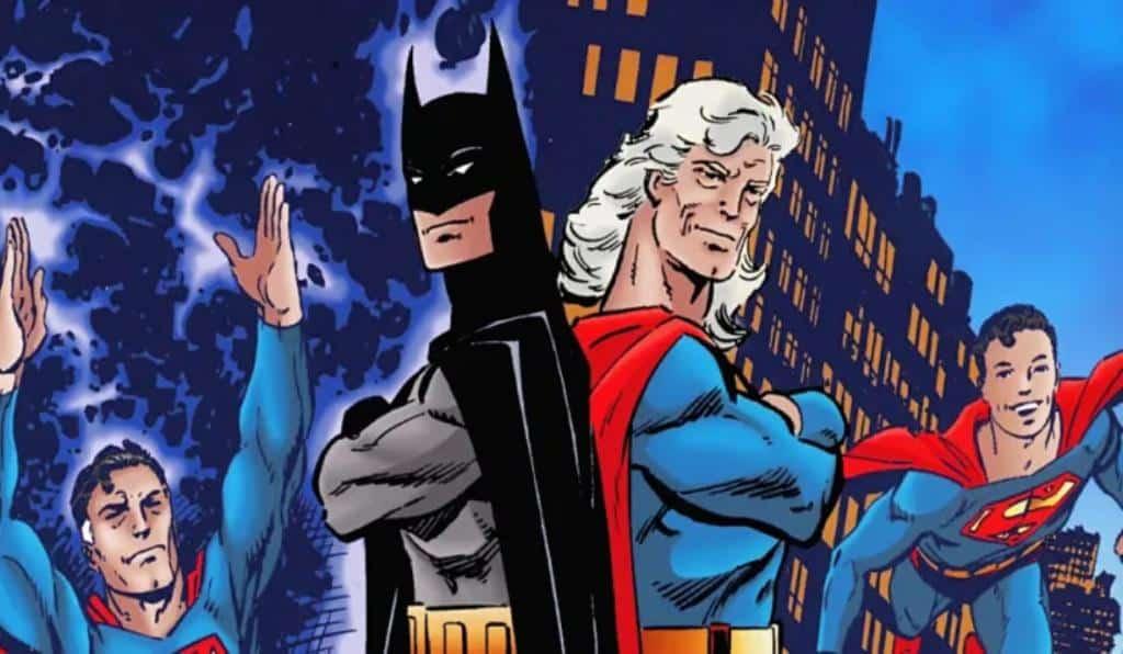 """Batman e Superman são os focos da Saga """"Gerações"""" de John Byrne na DC Comics"""