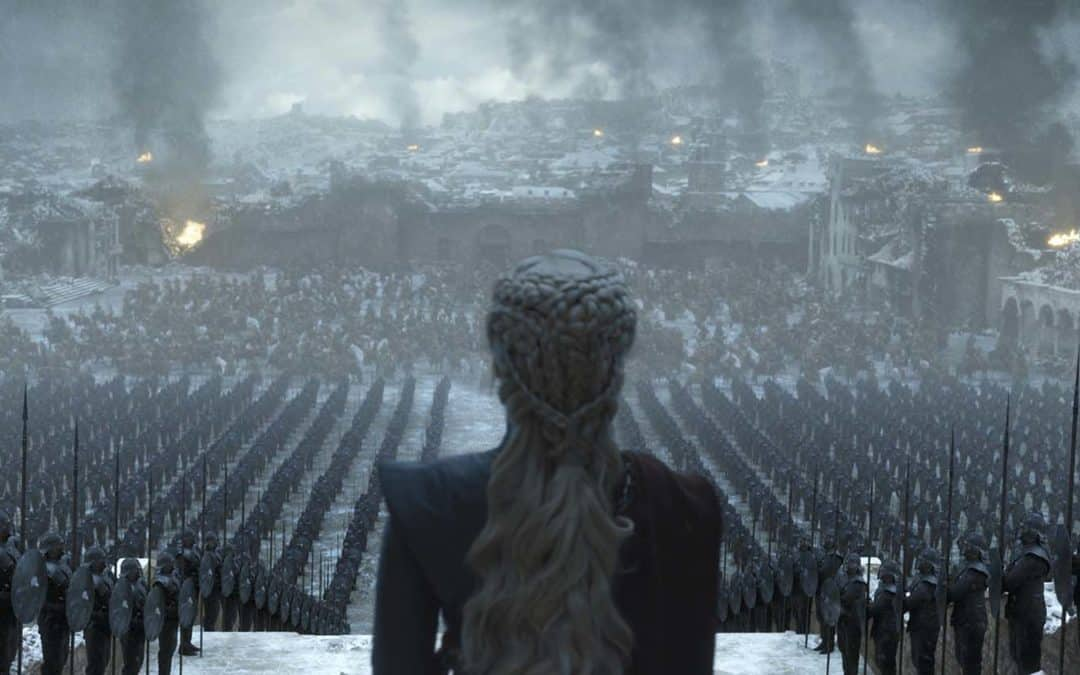 Game of Thrones: Temporada 8 Episódio 6 (final) – Review