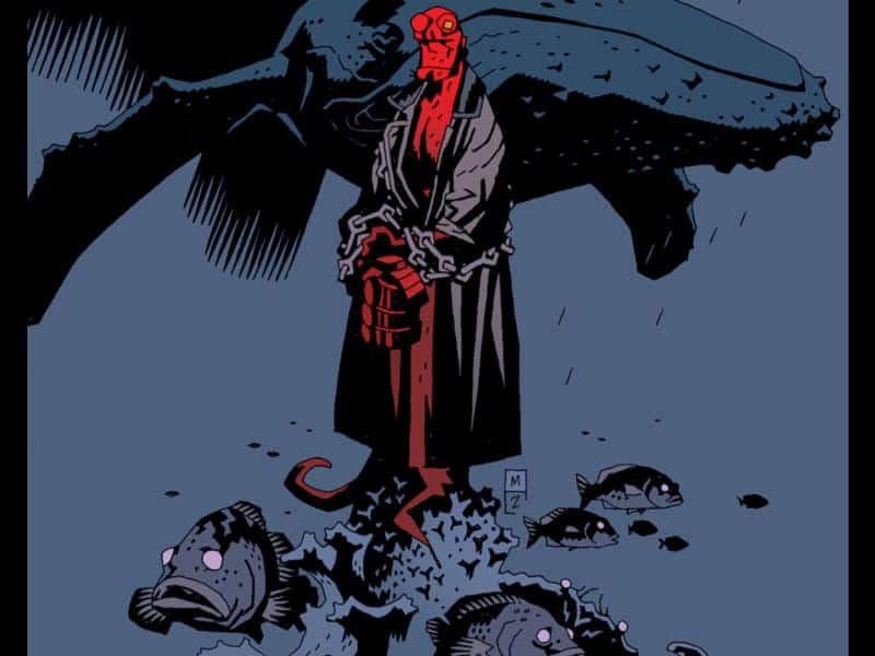 Hellboy - Guia de Leitura 13