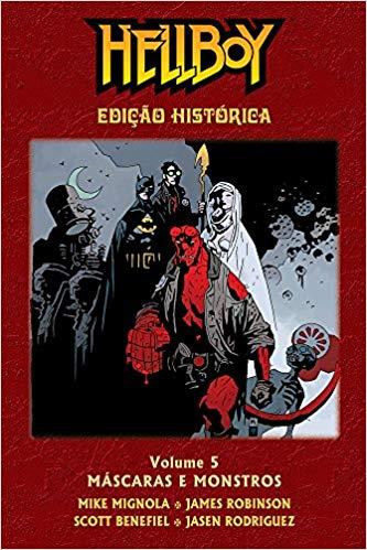 Hellboy - Guia de Leitura 12