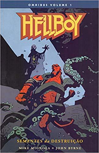 Hellboy - Guia de Leitura 3