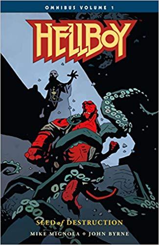 Hellboy - Guia de Leitura 31