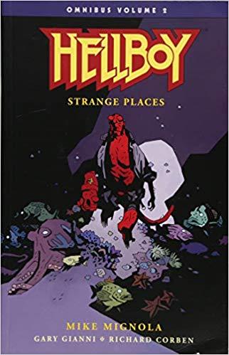 Hellboy - Guia de Leitura 32
