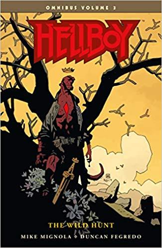 Hellboy - Guia de Leitura 33