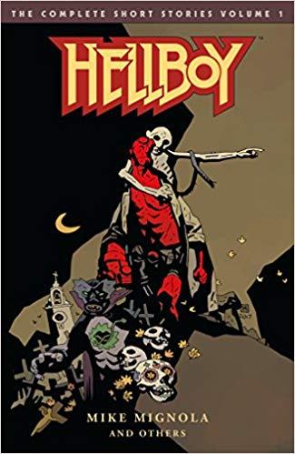 Hellboy - Guia de Leitura 35