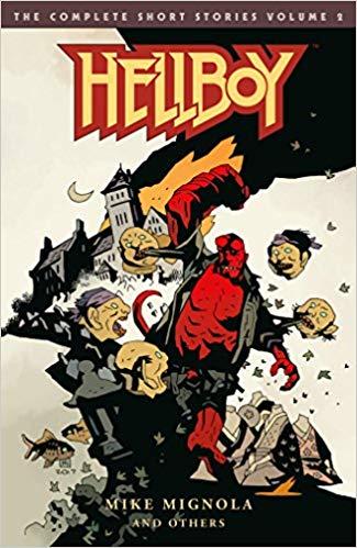 Hellboy - Guia de Leitura 36
