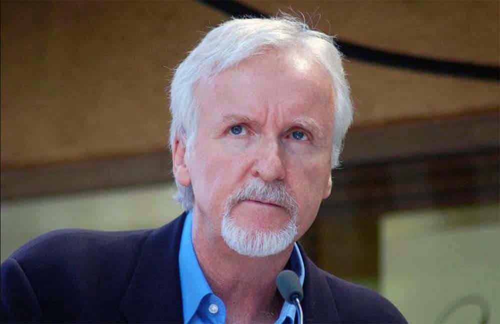 James Cameron parabeniza Kevin Feige pela bilheteria de Vingadores: Ultimato