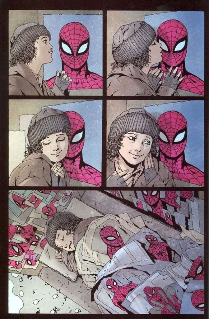 O novo parceiro do Homem Aranha e mais duas histórias 3