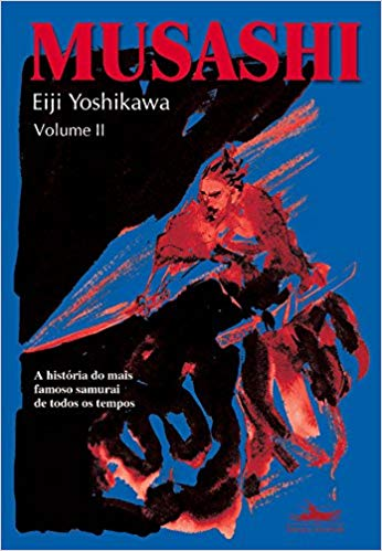 Musashi, livro de Eiji Yoshikawa, volume 2