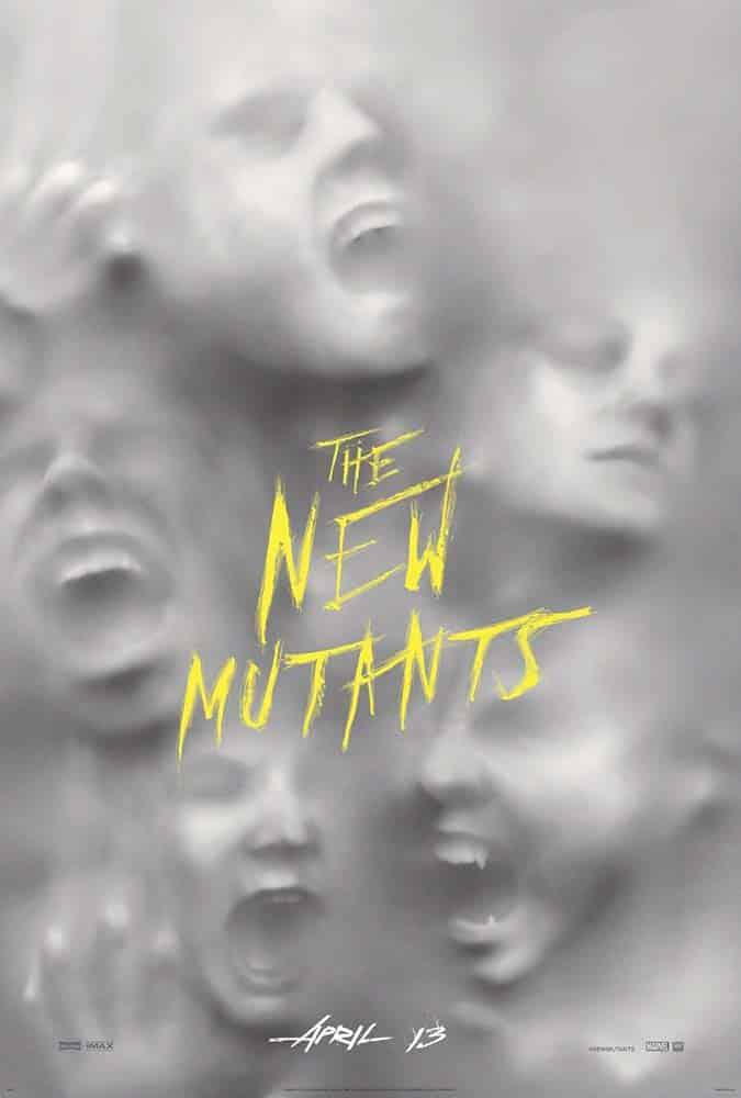 """""""Os Novos Mutantes"""" Sofre Novo Adiamento 4"""