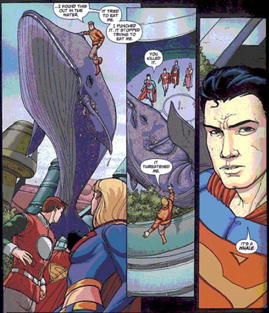 Conheça Novo Krypton e a Maior Derrota do Homem de Aço 2