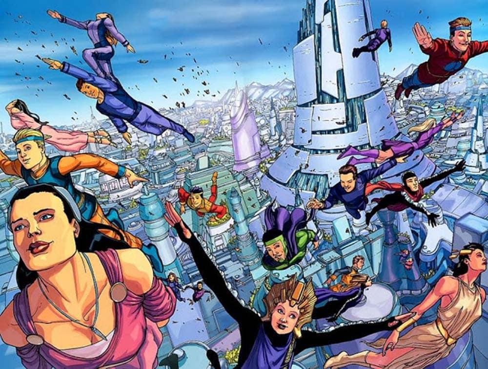 Conheça Novo Krypton e a Maior Derrota do Homem de Aço 1