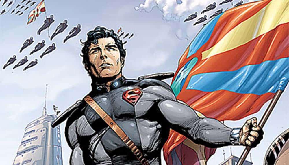 Conheça Novo Krypton e a Maior Derrota do Homem de Aço 3