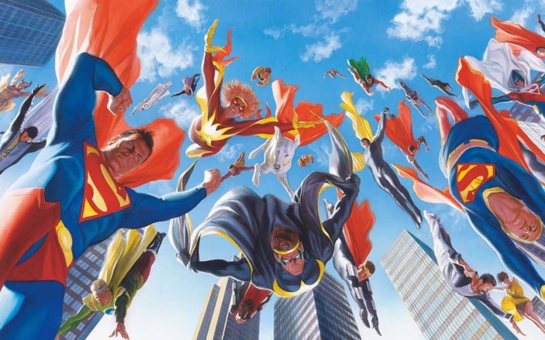 Conheça Novo Krypton e a Maior Derrota do Homem de Aço
