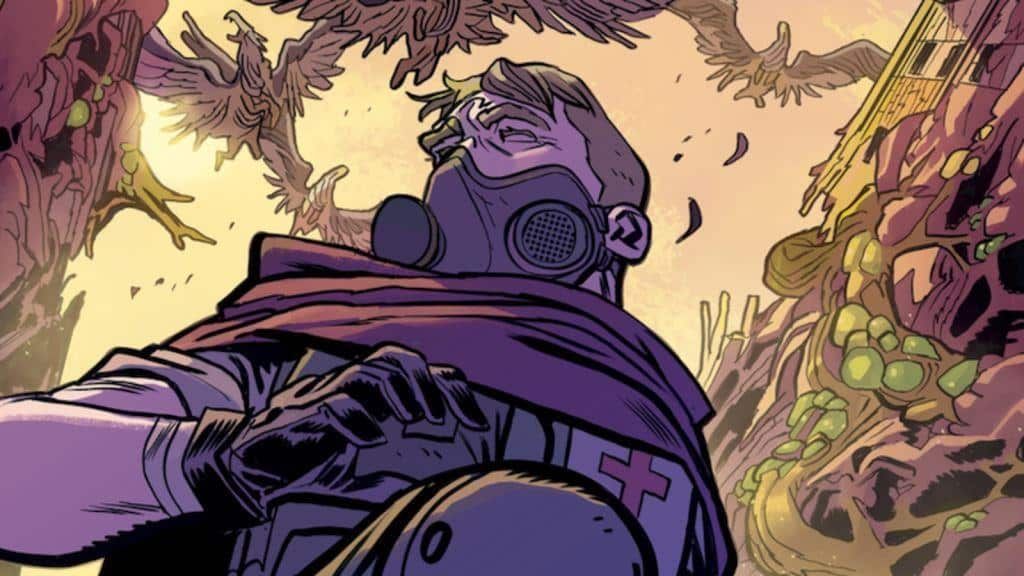 Oblivion Song: Canção Do Silêncio – O Ultimato
