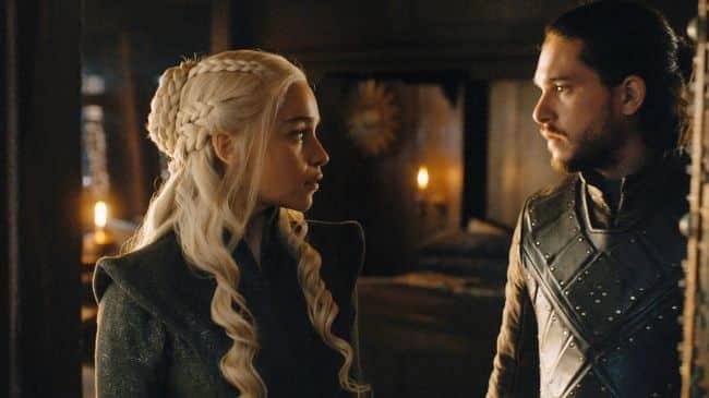 Oito teorias que ainda funcionam para o final de Game of Thrones 2