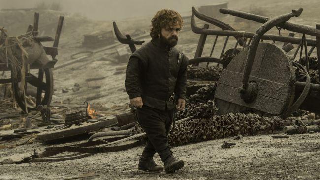 Oito teorias que ainda funcionam para o final de Game of Thrones 3