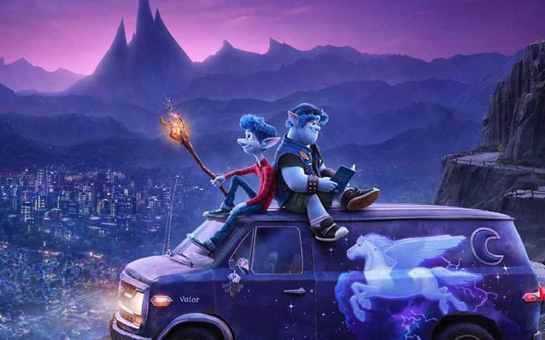 Confira o trailer de Onward, nova animação da Disney-Pixar!