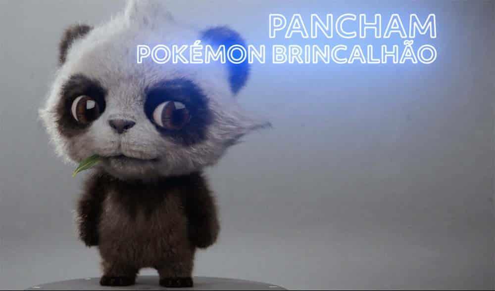 Pokémon: Detetive Pikachu - Teremos um Universo Compartilhado? 22