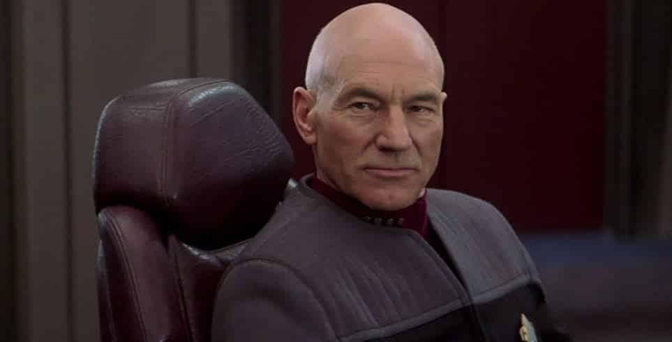 Stark Trek: Picard – Saiba Mais Sobre a Nova Série de Star Trek!