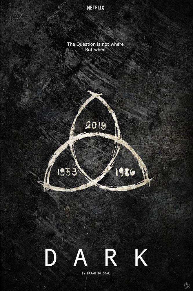 Dark: novo trailer da segunda temporada é revelado! 2