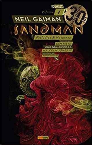Sandman – Netflix Encomenda Adaptação da Série de Neil Gaiman 7