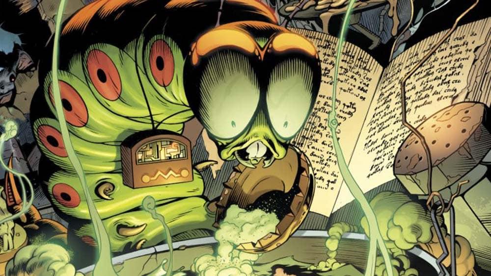 """Nova HQ """"Shazam"""" de Geoff Johns Aborda os Reinos da Magia 3"""