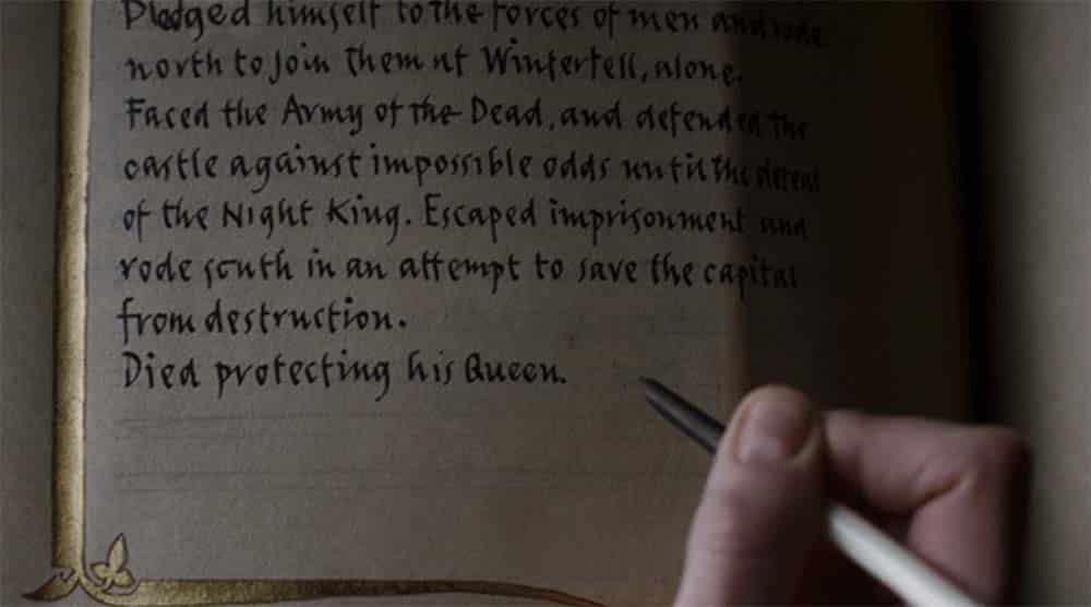 Game of Thrones: cinco momentos do episódio final que significam mais do que parecem 4