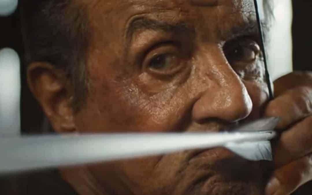 Último capítulo da saga de Rambo ganha emocionante trailer